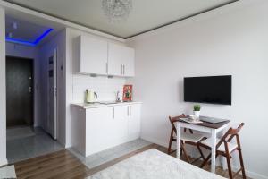 Apartament Spiska Center