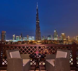 Manzil Downtown Dubai (18 of 49)