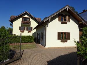 Ferienwohnung Eylmann - Apartment - Bad Reichenhall