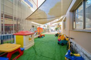Hotel Mirabella, Hotely  Riccione - big - 39