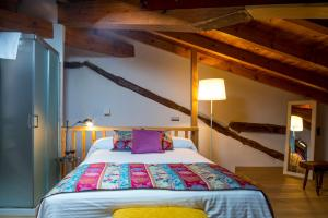 Double Room Hotel Rural Emina