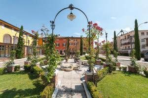 Hotel Villa Malaspina - Castel d'Azzano