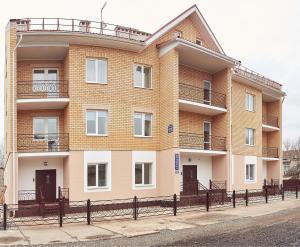 Апартаменты На Войкова, Полоцк