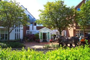 Hotel Flörke - Langeoog