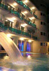 Hotel Sunset Beach - Light All Inclusive, Лозенец