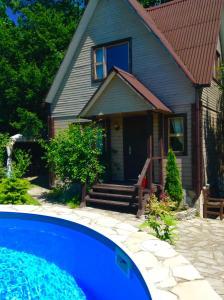 Holiday home Villa Anna - Tonos
