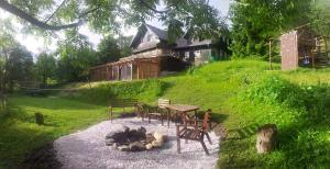 Accommodation in Benecko