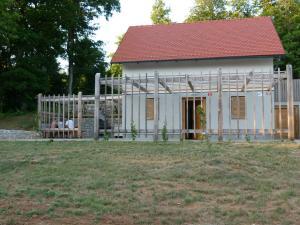 Vineyard cottage Smerke 2