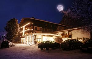 3 hvězdičkový hotel Hotel Laserz Lienz Rakousko