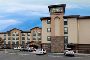 Extended Stay America Suites - Los Angeles - Northridge