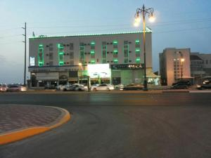 Hostels und Jugendherbergen - Al Eairy Apartments - Al Ahsa 2