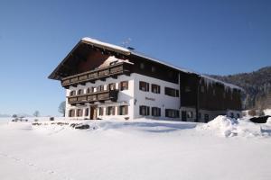 Accommodation in Zahmer Kaiser / Walchsee
