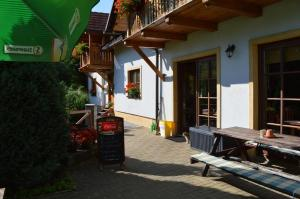 Albergues - Pension Druhý domov