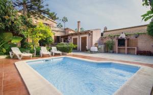 obrázek - Mallorcan House