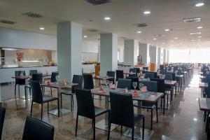 Royal Costa, Отели  Торремолинос - big - 50