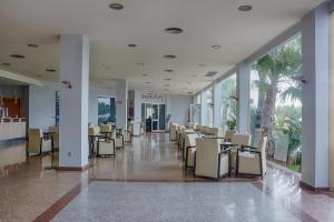Royal Costa, Отели  Торремолинос - big - 45