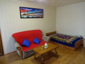 Apartment Neftekhimic - Ishimbay