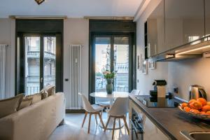 Be Apartments Carducci - AbcAlberghi.com