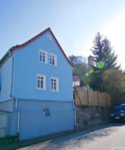 Ferienhaus Taunus II - Albshausen
