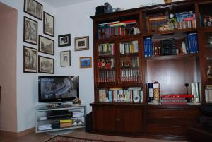 La DaMa Bed & Breakfast, Bed & Breakfasts  Lapedona - big - 17