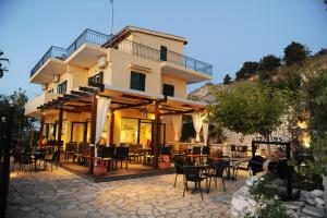 Hostels e Albergues - Zephyros Rooms And Apartments