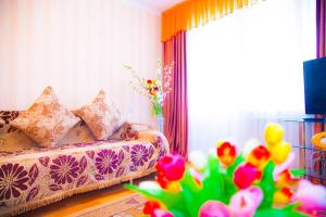 Апартаменты на Маркова 47а, Алматы