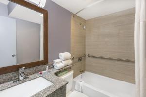 Days Inn by Wyndham Denton, Hotels  Denton - big - 31