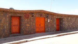 Hostal Casa Flores