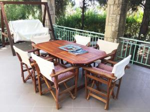My Little House - 123 Soleil Aegina Greece