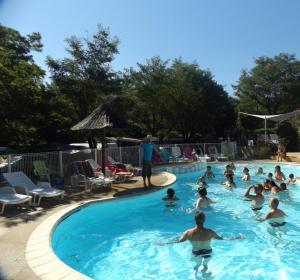 Location gîte, chambres d'hotes Sun Camping dans le département Ardèche 7