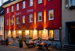 Gasthaus Löwen - Emmingen-Liptingen
