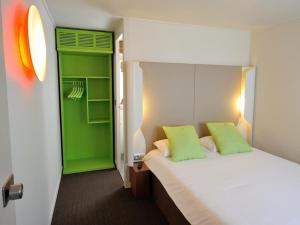 Accommodation in L'Union