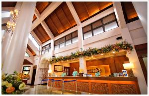 Flushing Meadows Resorts & Playground, Rezorty  Panglao - big - 13