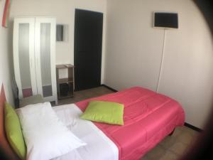 Room & Breakfast Airport, Affittacamere  Bergamo - big - 21