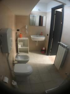 Room & Breakfast Airport, Guest houses  Bergamo - big - 18