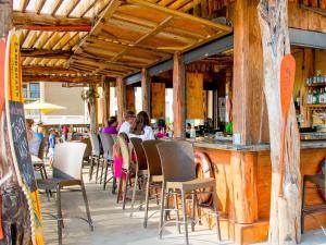 Schlitterbahn Beach Resort, Resorts  South Padre Island - big - 9