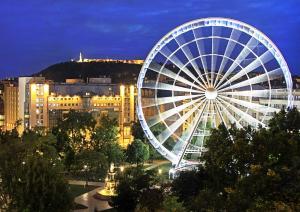 obrázek - Kempinski Hotel Corvinus Budapest