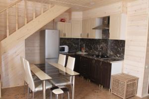 Guest House SKIKROSS - Syrostan