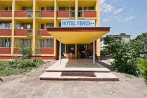 Hostales Baratos - Hotel Venus