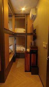 The Hotel Gray, Отели  Пусан - big - 81