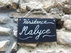 Residence Malyce