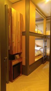 The Hotel Gray, Отели  Пусан - big - 85