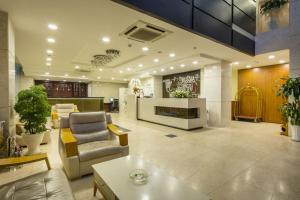 TTC Hotel Deluxe Saigon, Szállodák  Ho Si Minh-város - big - 1