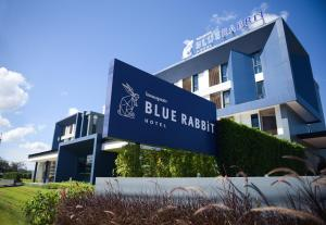 Blue Rabbit Hotel - Chanthaburi