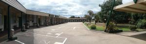 Bairnsdale Main Motel, Motelek  Bairnsdale - big - 30