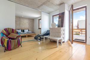 Nature apartment Kersnik