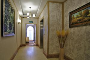 Tanan Center Serviced Apartments, Apartmány  Ulaanbaatar - big - 37