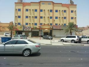 Hostels und Jugendherbergen - Al Eairy Apartments-Ihsaa 4