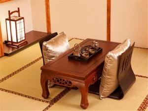 Hongduan Japanese Style Inn, Ubytování v soukromí  Peking - big - 20