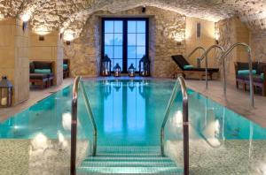 Location gîte, chambres d'hotes Domaine de la Klauss, Restaurant Gastronomique Le K & Spa dans le département Moselle 57
